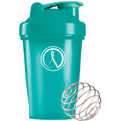 BlenderBottle® Jr. Teal