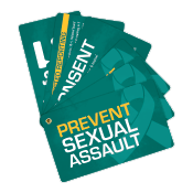 Sexual Assault Info Cards- Military